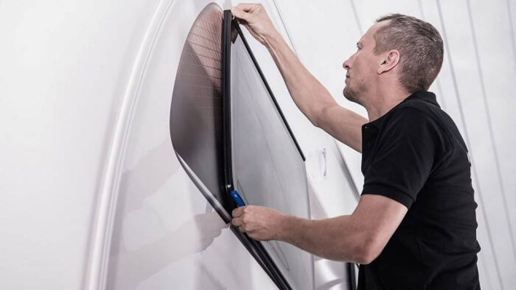 RV Window Seals Shrinking Why and How to Fix