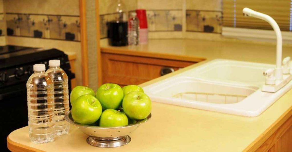 best rv kitchen faucet